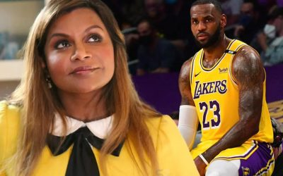 A Lakers Front Office Comedy Series Is Coming To Netflix