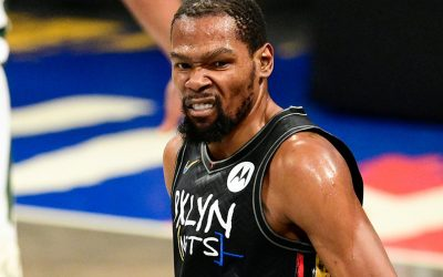 Kevin Durant Is the 'Best Player In The World' According to Isaiah Thomas and Jeff Green