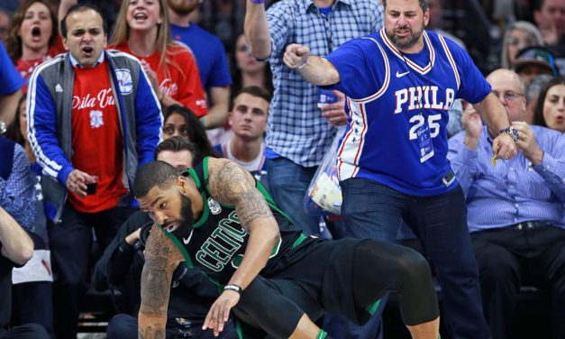 When Fans Go Too Far: NBA Under Siege By Disrespectful Hecklers