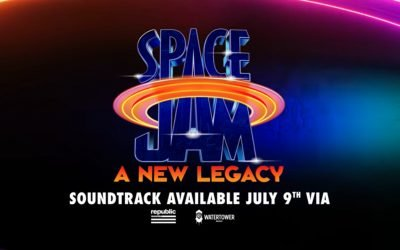'Space Jam: A New Legacy' Soundtrack Drops With Tracks From Lil Baby, Dame D.O.L.L.A. and More